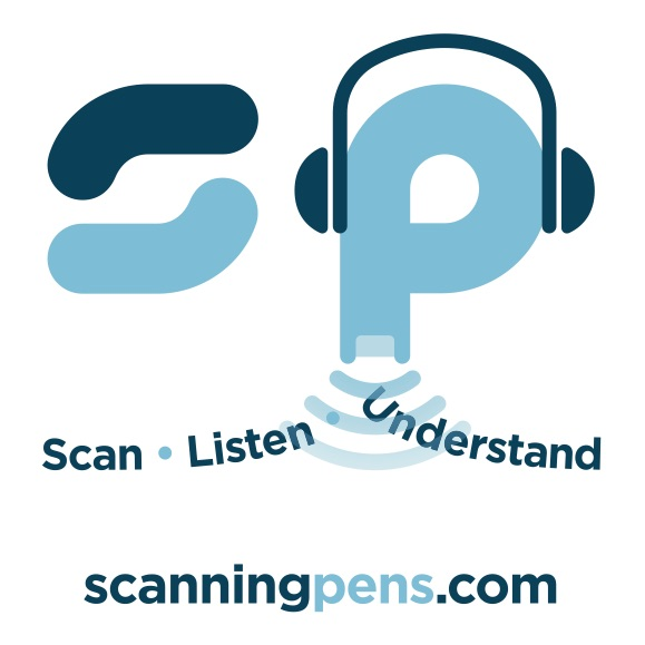 SP Scan Icon v3 - Logo