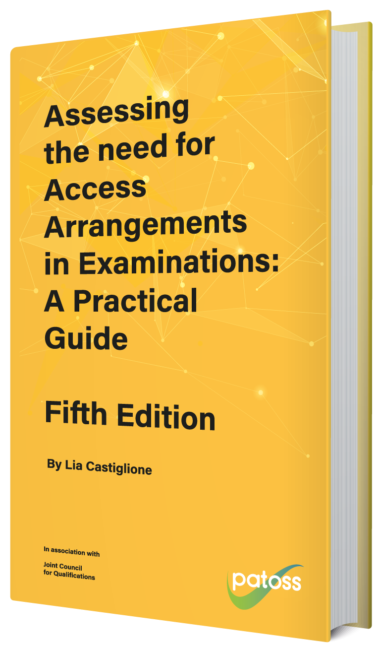 Asscessing-the-Needs-for-Access-Arrangements-in-Examinations-Fith-edition