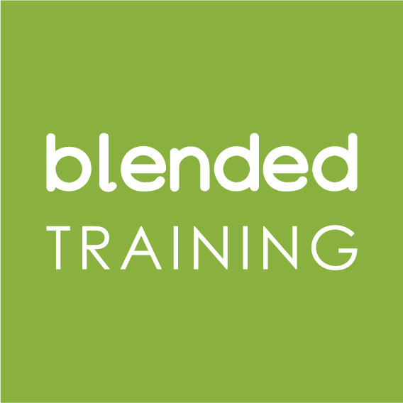 Blended-training-logo